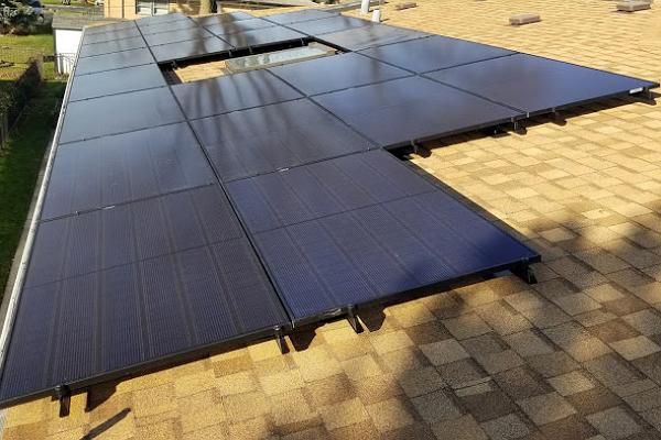 Ailey Solar Electric, Inc.
