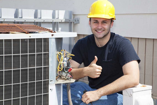 Air Pros Cooling & Heating Contractor Philadelphia