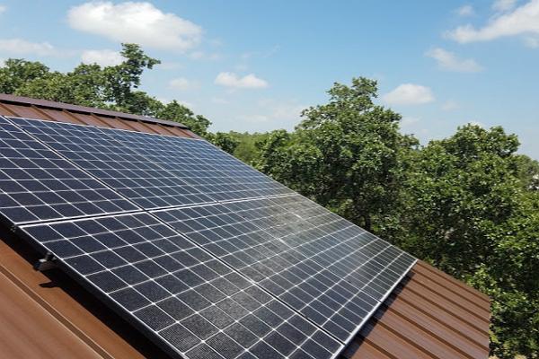 Alba Energy of San Antonio - Solar Panel Installations