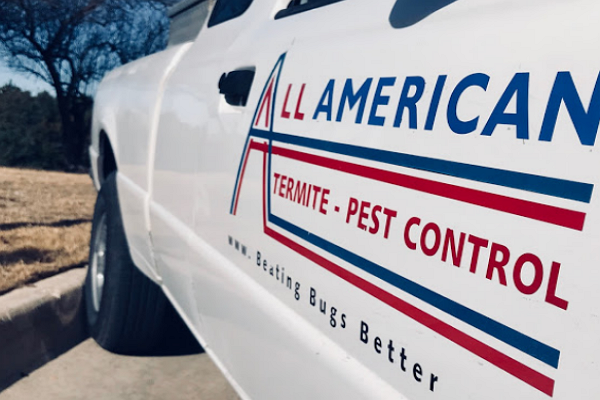 All American Termite-Pest Control
