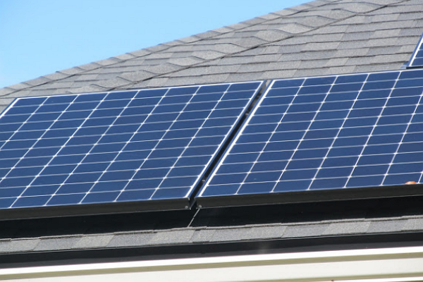 American Solar Energy Systems