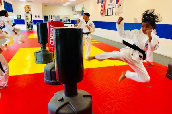 Austin Karate Academy