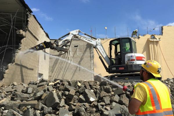 Aycon Inc Demolition Company