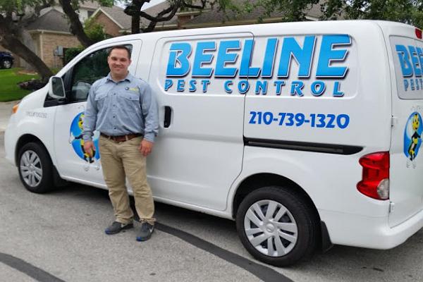 Beeline Pest Control Texas