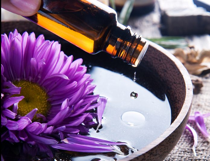 Best Organic Essential Oil Stores