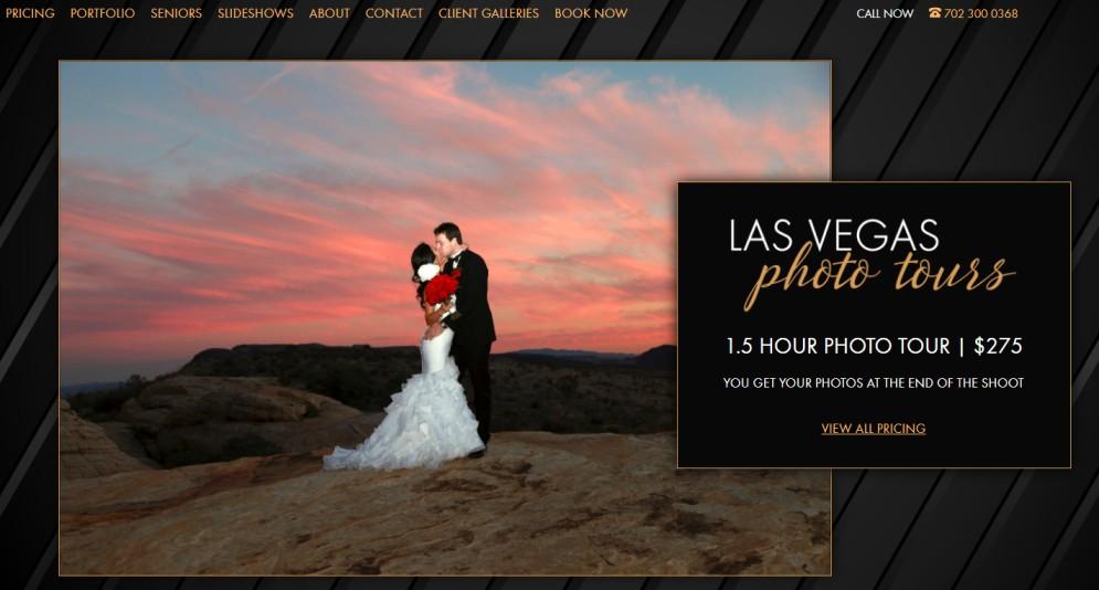 Britt Pierson Wedding Photography