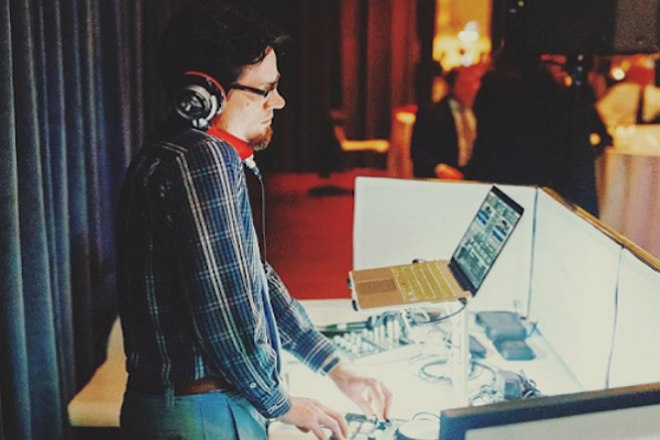Byrne Rock Mobile DJ Service