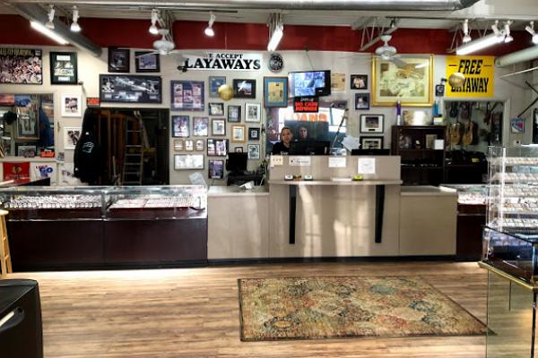 Carolina Pawn & Jewelry