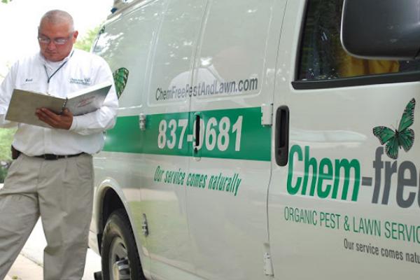 Chem-Free Organic Pest & Lawn Services