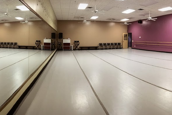 Conservatory of Dance