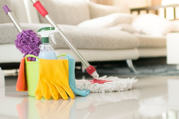 Crystal Janitorial Services