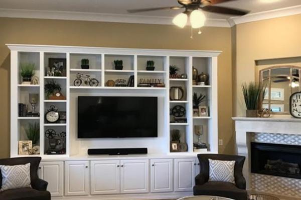 Custom Wood Products & Property Services, LLC