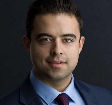 Dmitriy Borshchak - Law Office of Dmitriy Borshchak - Divorce Lawyer Columbus Ohio