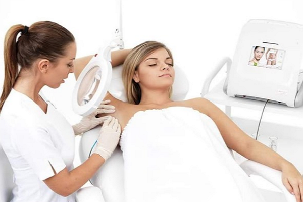 Electrolysis Hair Removal & Skin Care