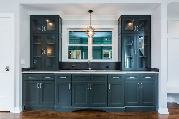 Guided Design Cabinetry & Interiors
