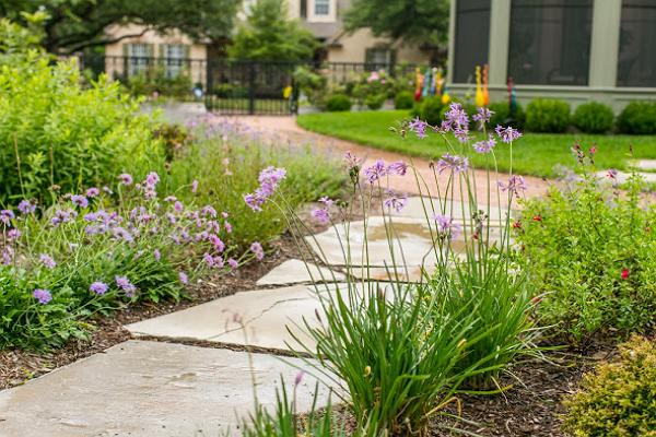 Happy Gardens Landscape Design, Install & Maintain