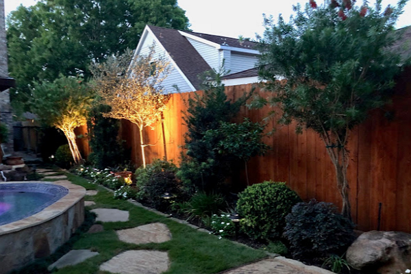 Houston Landscape Pros