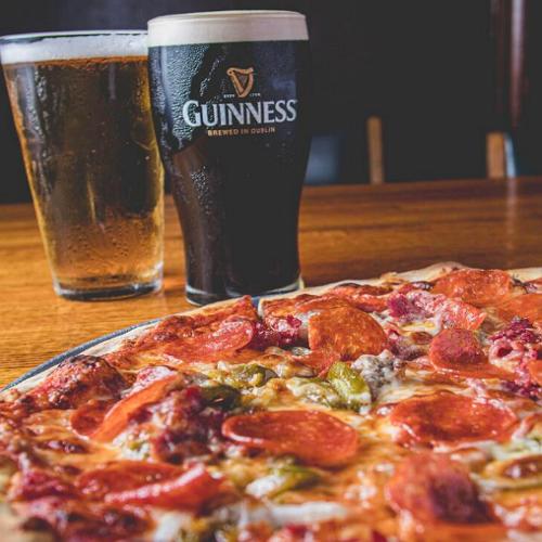 Irish Pub Kenneally's