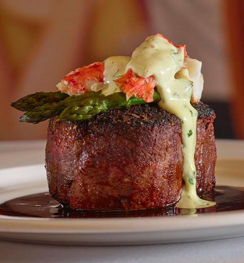 Jeff Ruby's Steakhouse, Columbus