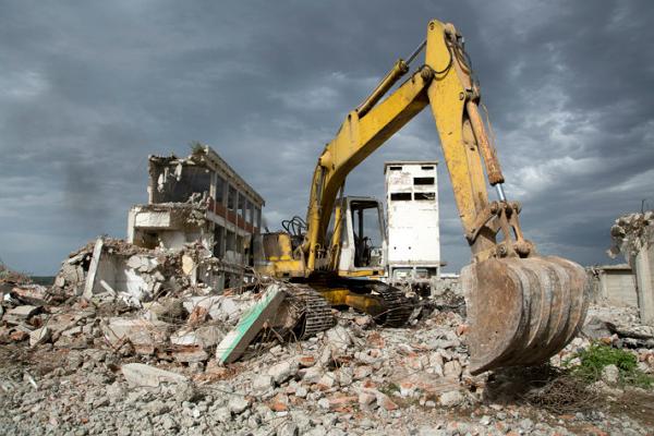 Lopez Demolition