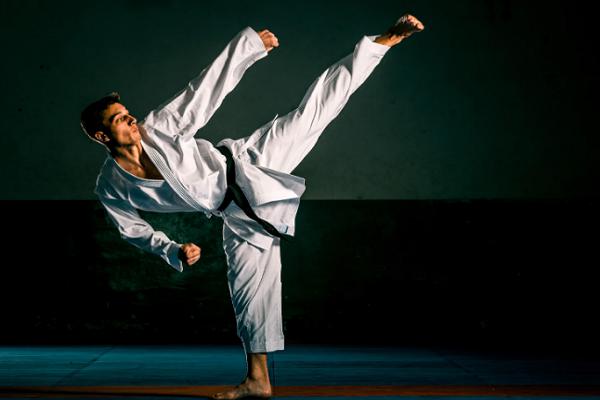 Master Palacios ATA Martial Arts