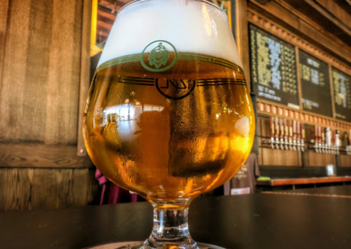 North Park Beer Company