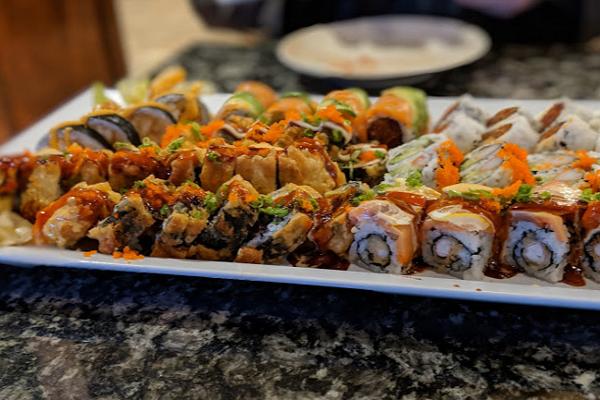 Otaki Japanese Steakhouse Jacksonville