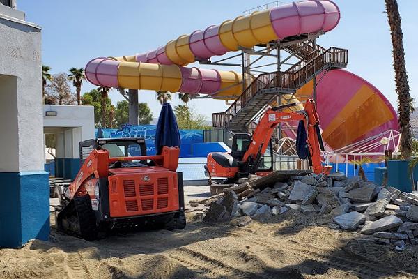 Precision Excavation & Demolition