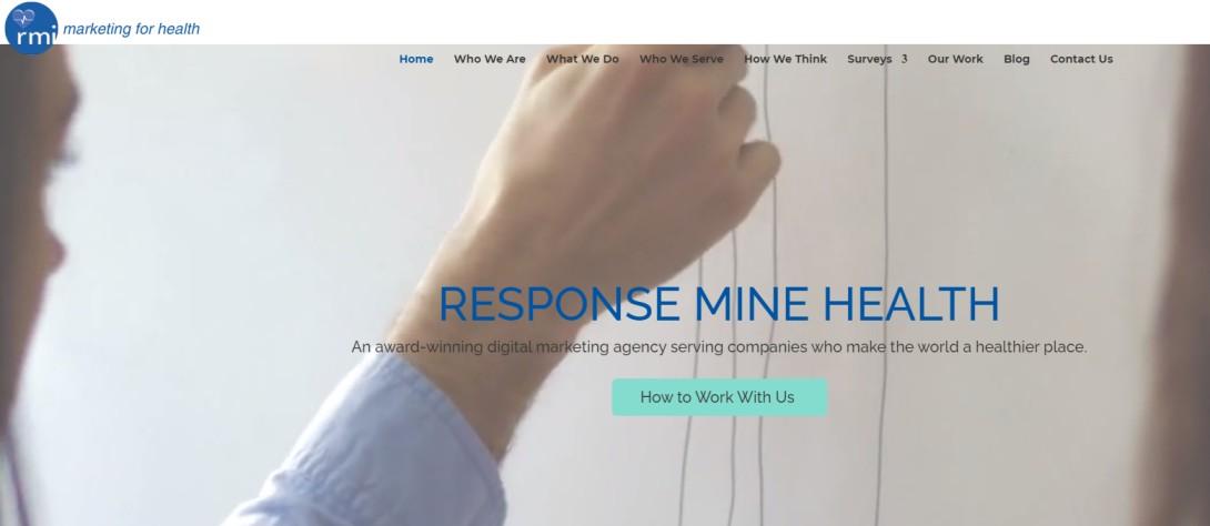 Response Mine Health