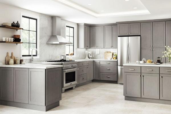 Stylish Kitchen & Bath Cabinets Corporation