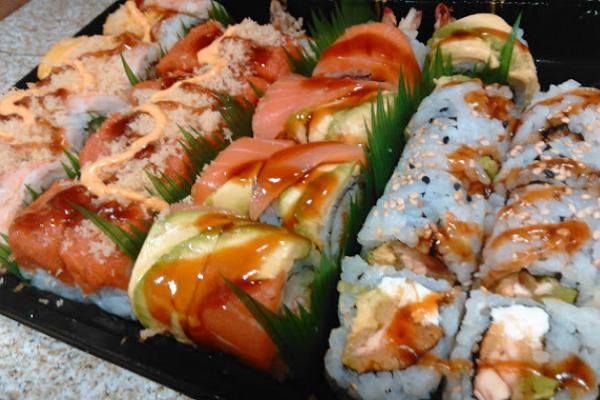 Sushi Garden & Ramen Noodles