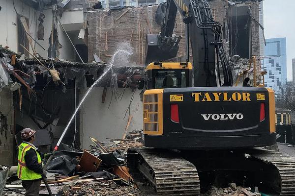 Taylor Excavating