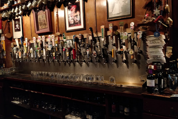 The Richmond Arms Pub
