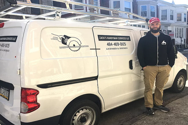Zack's Handyman Services LLC