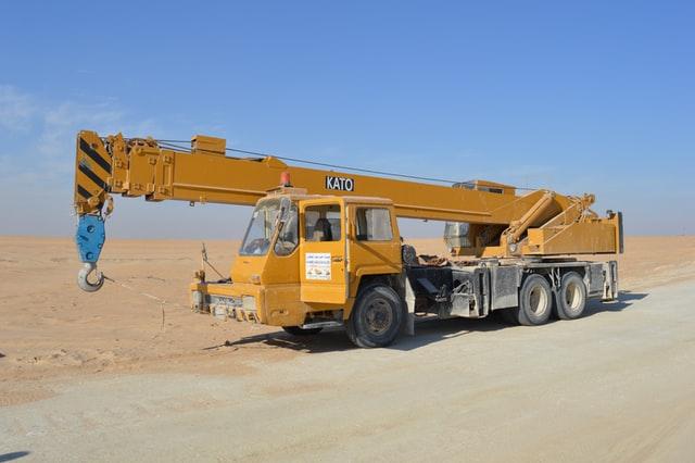 5 Best Construction Vehicle Dealers in San Jose