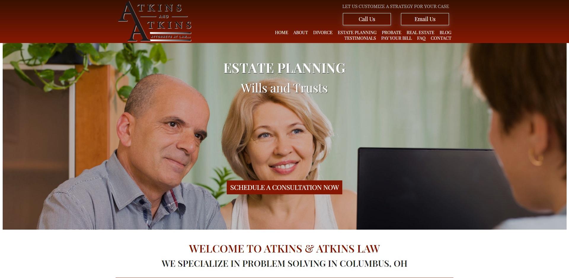 Best Estate Attorneys in Columbus
