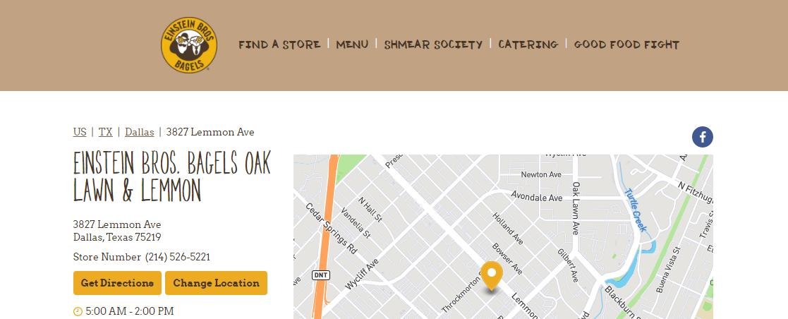 5 Best Bagel Shops in Dallas 2