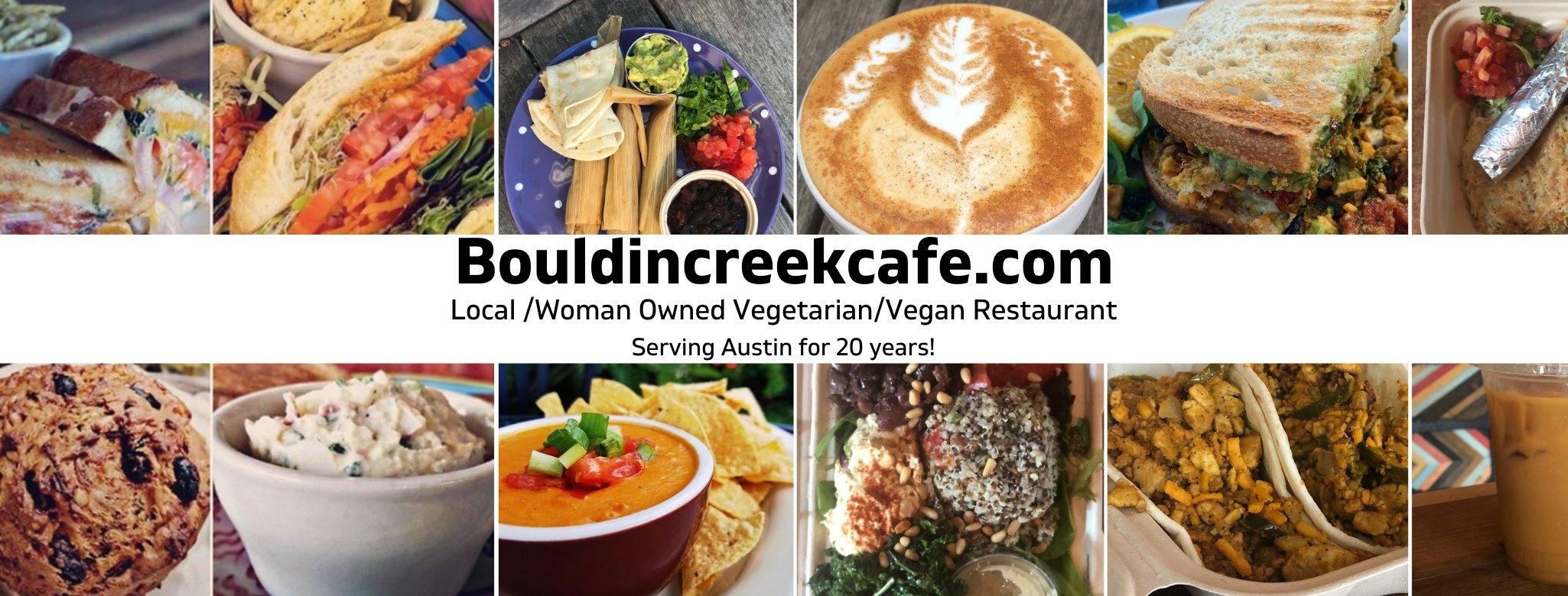 Best Vegan Restaurants in Austin