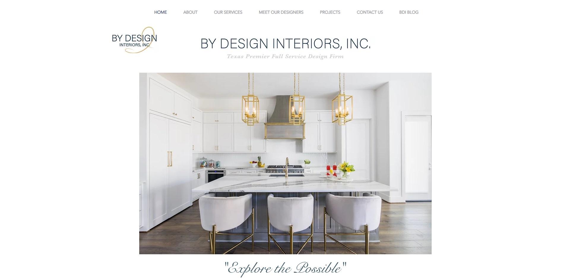 The Best Interior Designers in Houston