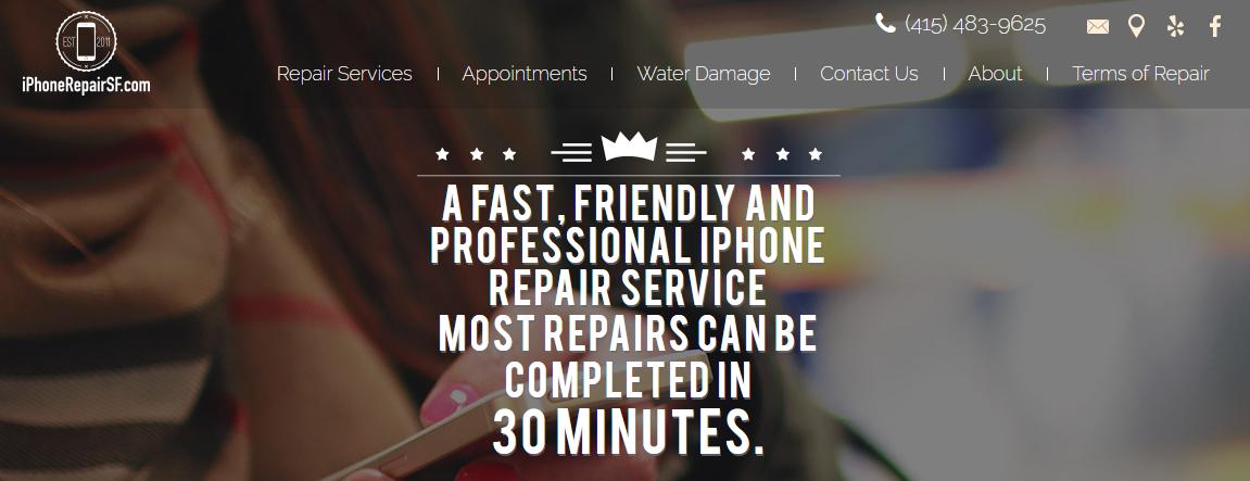 5 Best Cell Phone Repair in San Francisco1