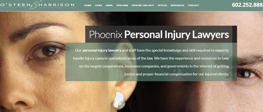 5 Best Compensation Attor1neys in Phoenix