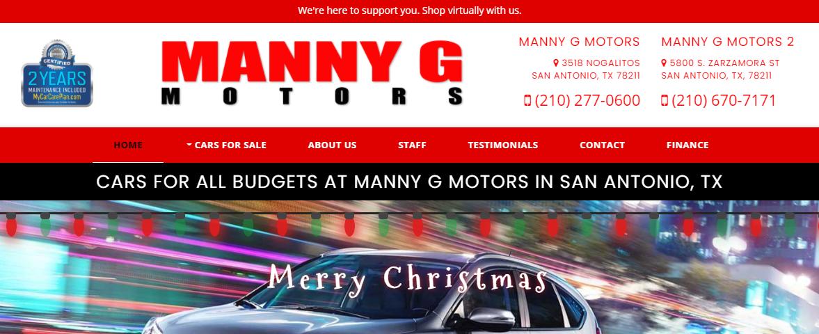 5 Best Car Dealerships in San Antonio 1