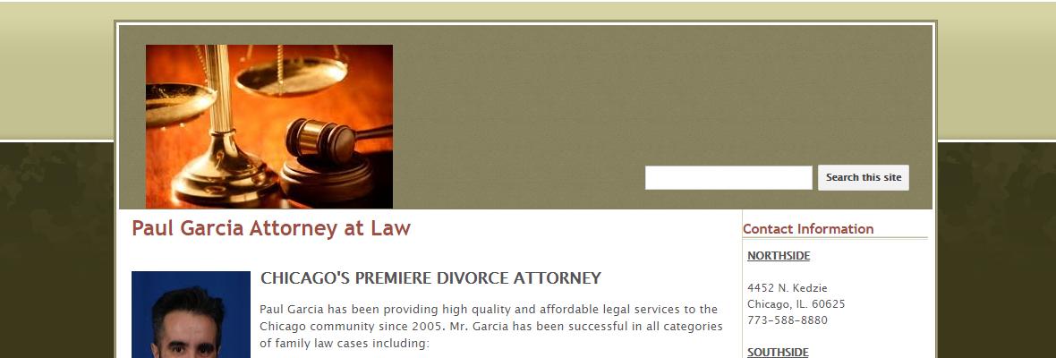 5 Best Corporate Attorneys in Chicago 2