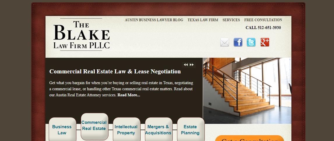 5 Best Contract Attorneys in Austin1