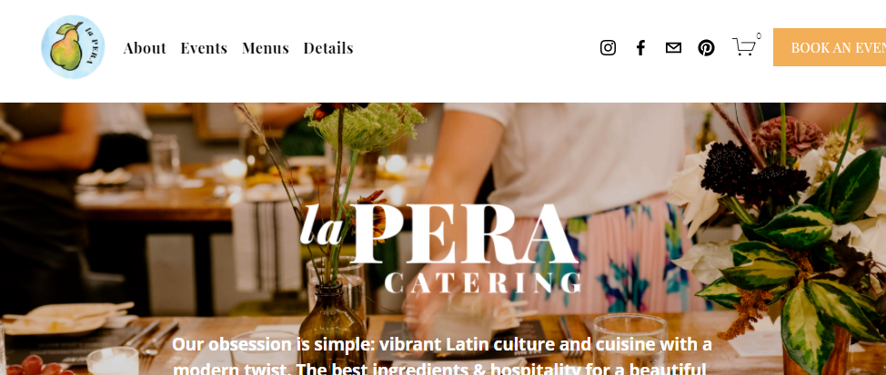 5 Best Caterers in Austin1