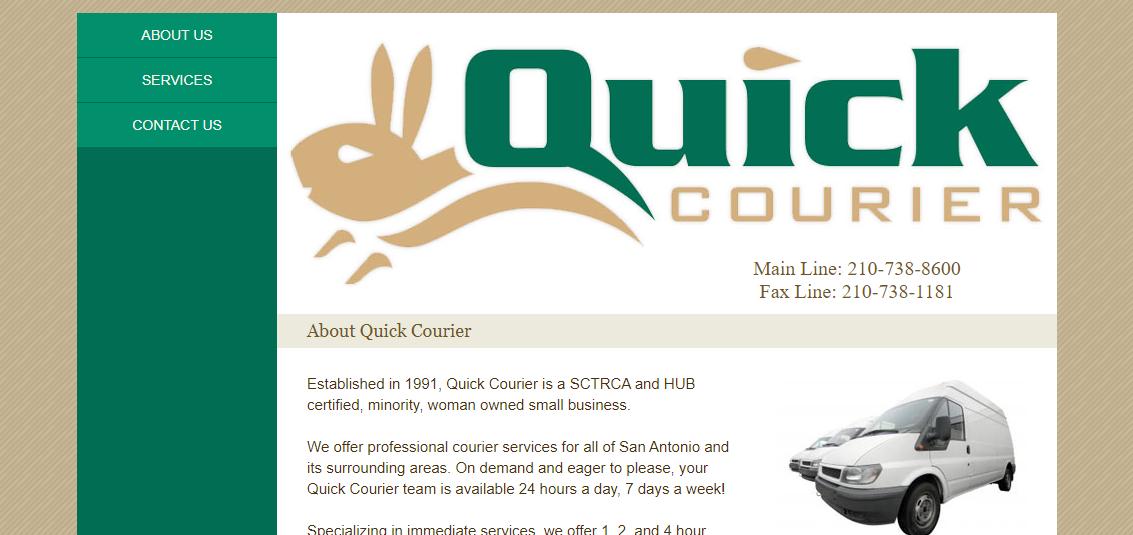 5 Best Courier Services in San Antonio 2