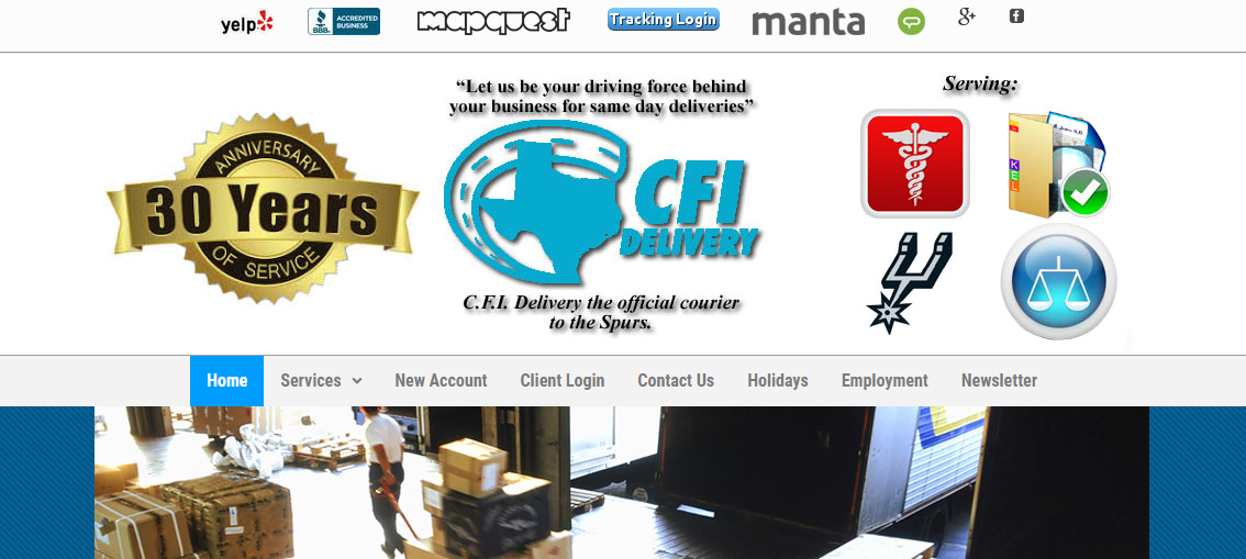 5 Best Courier Services in San Antonio 3