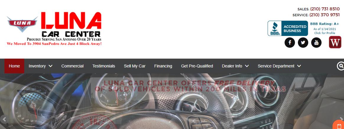 5 Best Car Dealerships in San Antonio 3