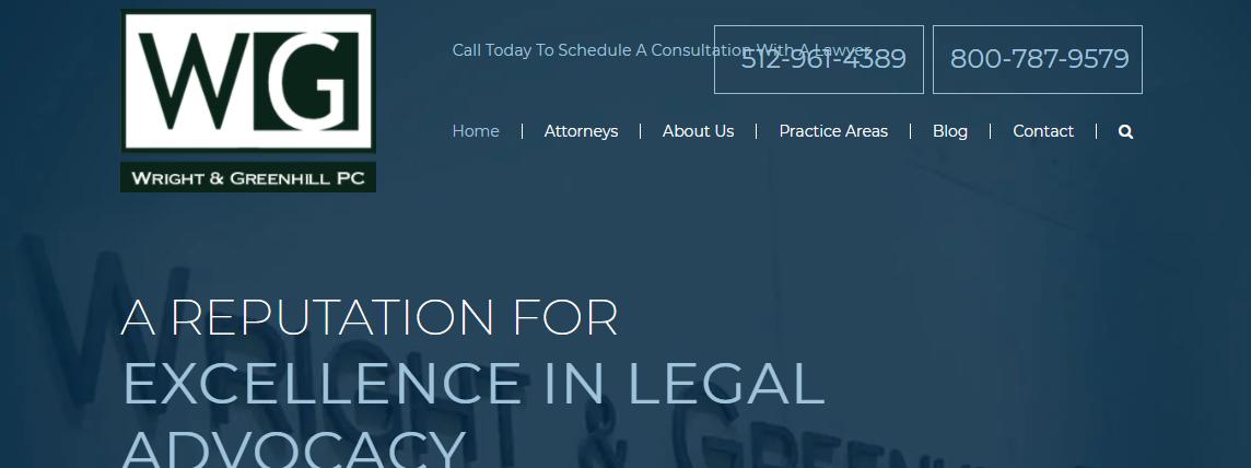 5 Best Contract Attorneys in Austin3