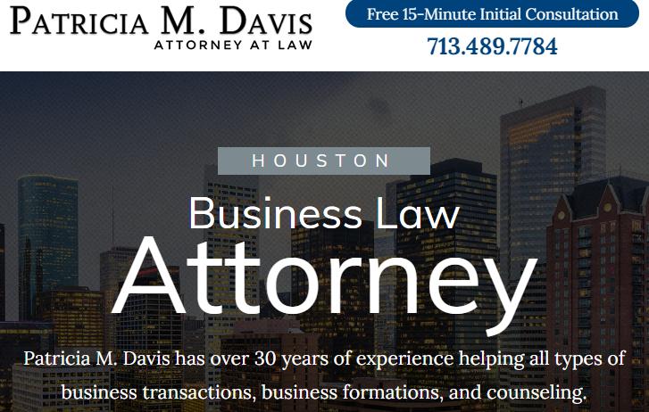 Corporate Attorneys in Houston3